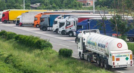 Prijevoznici ne prihvaćaju hrvatsko-slovenski dogovor