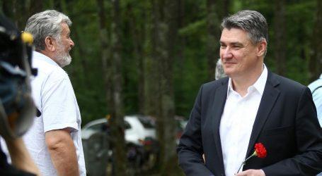 SUKOB MILANOVIĆA I SDP-A: Milanović je u Istri pokazao da sam vodi kampanju i da ne namjerava slušati vrh stranke
