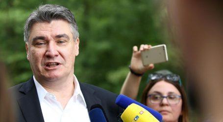 """MILANOVIĆ: """"Uvođenje eura ne znači jeftiniji novac"""""""