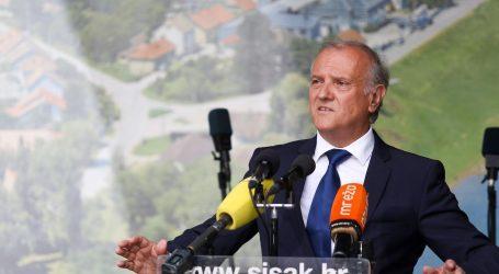 """BOŠNJAKOVIĆ: """"Nema elemenata za odlazak Kuščevića"""""""