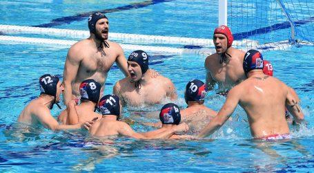 VETERPOLO: Srbija ispala sa SP u četvrtfinalu