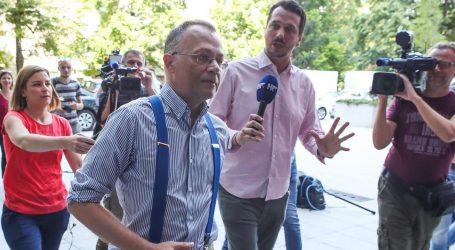 """Oglasio se Hasanbegović: """"Odbijamo sudjelovati u politički samoubilačkom igrokazu"""""""