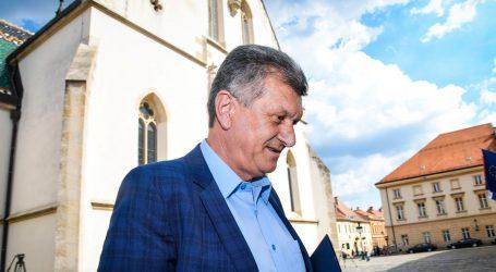 """KUJUNDŽIĆ """"Jedva čekam saborsku raspravu o mom opozivu"""""""
