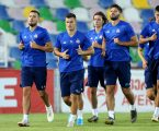 VIDEO –  Marko Lešković: Dosta smo analizirali Saburtalo i nadamo se da neće biti problema