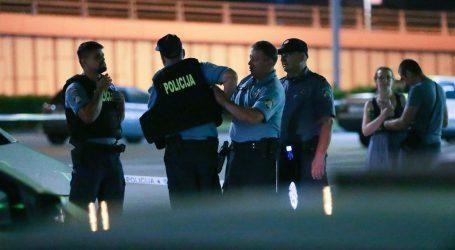 Policija objavila detalje neuspjele pljačke kod Lesnine
