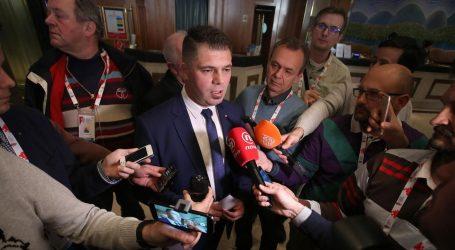 Komisija sudaca Splita i okolice dala ostavke zbog nezadovoljstva HNS-om