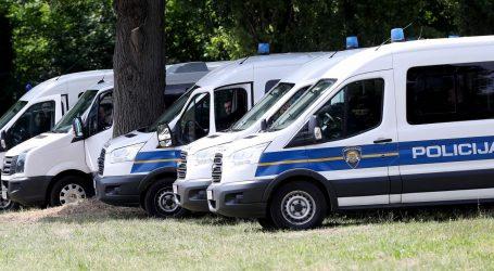 Uhićen osumnjičeni za ubojstvo mladića kod Vinkovaca