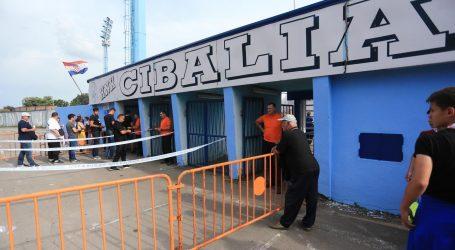 CIBALIA TRAŽI STRATEŠKOG PARTNERA Potencijalni investitor Bičanić već obišao stadion