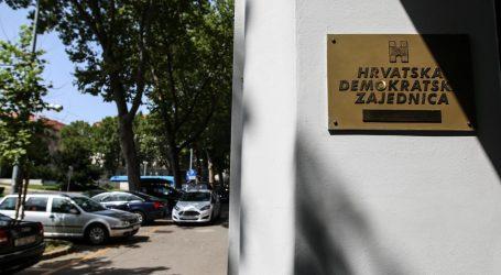 CRO DEMOSKOP HDZ-u pada rejting već šesti mjesec zaredom