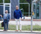 Tužiteljstvo BiH: Nema uvjeta za Mamićevo izručenje Hrvatskoj