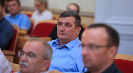 HDZ pokrenuo postupak za isključivanjem načelnika Općine Čeminac
