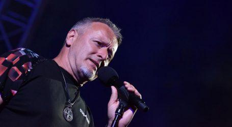 """Thompson otkazao koncert, Milinović poručuje: """"Na volju mu!"""""""