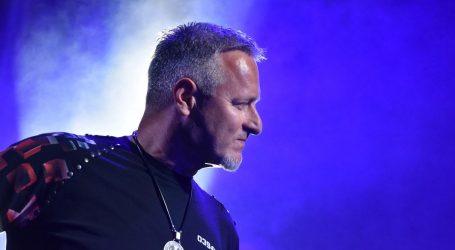 Thompson će 4. kolovoza pjevati u Splitu