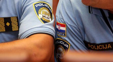 Nepoznati napadač u Splitu mladom Francuzu odgrizao dio uha