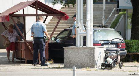 OBJAVLJENI DETALJI: Uhićen vozač koji je izazvao nesreću u kojoj su stradale majka i dijete