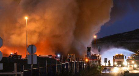 """ZAGREB JE NAŠ: """"Nemoguće je da je pet požara u pet godina slučajnost"""""""
