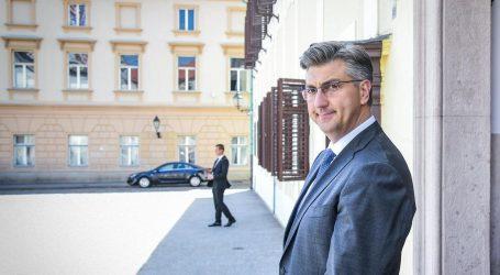 Plenković svjestan da mora brzo popraviti vlastiti i ugled Vlade i HDZ-a