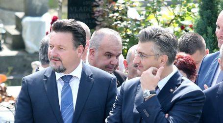 Kontroverzni Kuščević objavio izmjenjenu imovinsku karticu