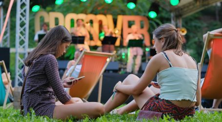 Od četvrtka do nedjelje Crossover Festival na zagrebačkom Ribnjaku