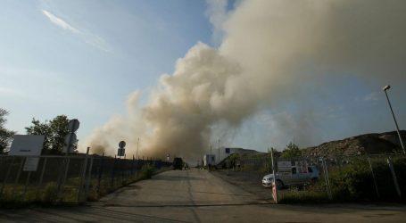 DOGAŠIVANJE NA JAKUŠEVCU: Izbjegavati zadržavanje u blizini požarišta