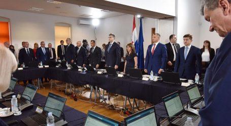 Vlada prihvatila niz projekata u Međimurskoj županiji