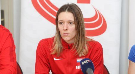 DIJAMANTNA LIGA: Ana Šimić četvrta u Monacu