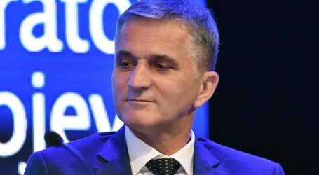 Fra Tolić pisao Indexu o dogovoru s Marićem o stanu u Zvonimirovoj ulici