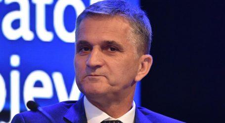 """Reakcije na ostavku Gorana Marića: """"Nije više pitanje tko će otići. Pitanje je tko će ostati"""""""