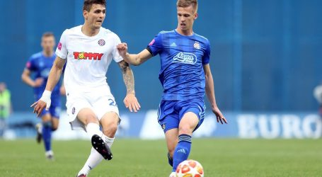 Hajduk na duže vrijeme ostao bez Stanka Jurića