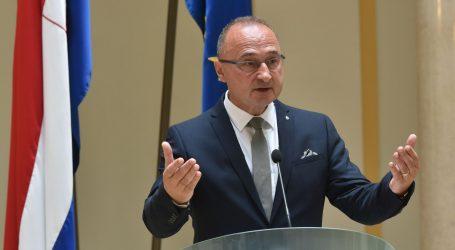 Grlić Radman procijenio troškove predsjedanja EU-om na 70 milijuna eura