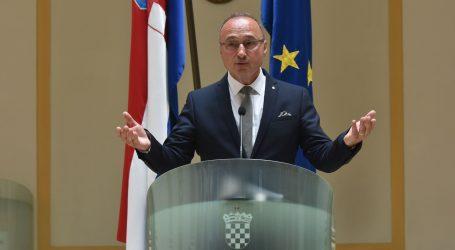 """GRLIĆ RADMAN """"Predsjedanjem Vijećem EU postajemo predsjednici EU"""""""