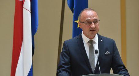 """GRLIĆ RADMAN: """"Imamo saznanja da smo ispunili sve kriterije za Schengen"""""""
