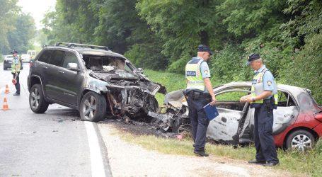 Detalji nesreće u Međimurju: Otac i sin se bore za život