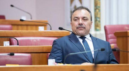 I Orepić bi na Pantovčak, danas objavljuje kandidaturu