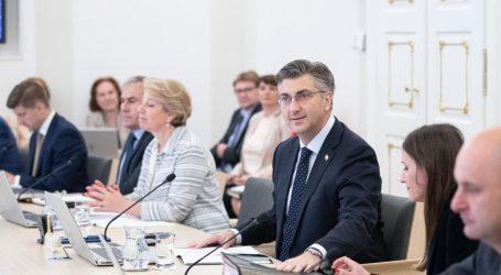 """Vlada Republike Hrvatske: """"Zabrinuti smo za događaje u Aluminiju"""""""