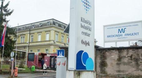 Osječki radiolozi KBC-u: 'Ograđujemo se od budućih mogućih pogrešaka'