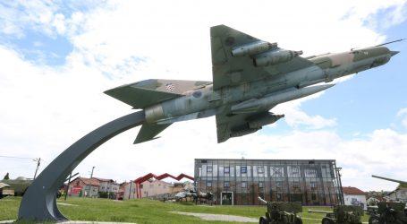 Muzej Domovinskog rata na Turnju čeka otvorenje