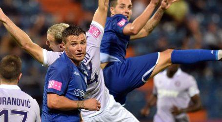 """BENKO: """"Ovo je sramota, bez obzira na to što je to Hajduk"""""""