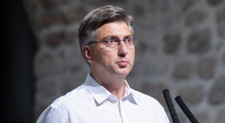 "PLENKOVIĆ: ""Dolazak von der Leyen značajan za Hrvatsku"""