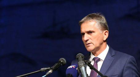 SDP kreće u prikupljanje potpisa za raspravu o smjeni Gorana Marića