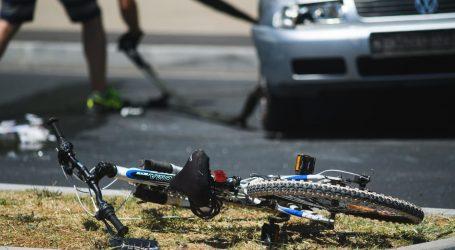 Kod Dubrave Križovljanske poginuo biciklist
