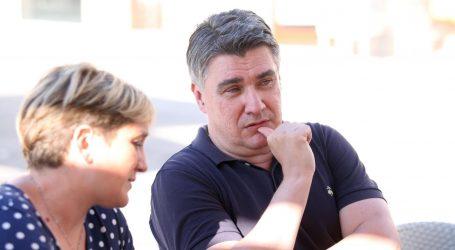 Glavni odbor SDP-a u subotu potvrđuje Milanovića za predsjedničkog kandidata