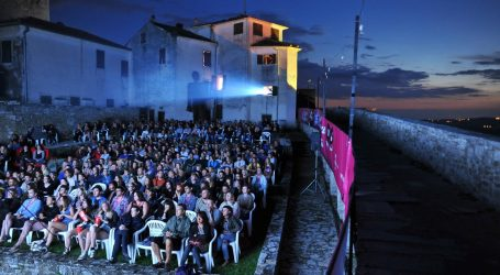 "MOTOVUN ""Bijeli, bijeli dan"" najbolji film 22. Motovun Film Festivala"