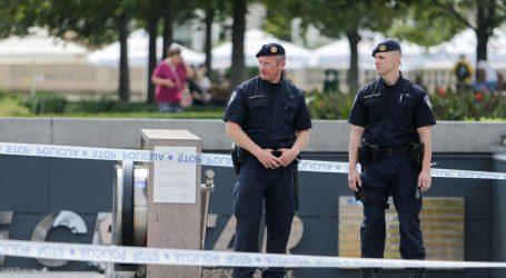 IMPORTANNE Zbog lažne dojave o bombi priveden 21-godišnjak