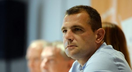 """POSAVEC: """"HNS mora napustiti HDZ prije rekonstrukcije Vlade"""""""