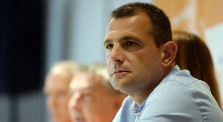 """Posavec o smjeni Kuščevića: """"To nije ultimatum, to je zdrav razum"""""""