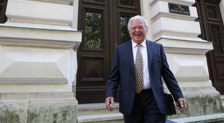 Gavrilović zbog zastare oslobođen optužbi za ratno profiterstvo