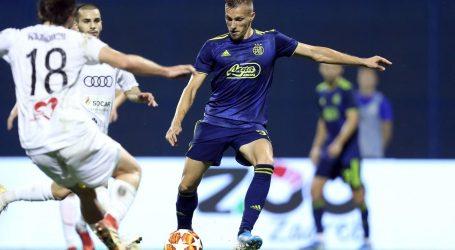 Dinamo novom pobjedom potvrdio dvoboje s Ferencvarosom