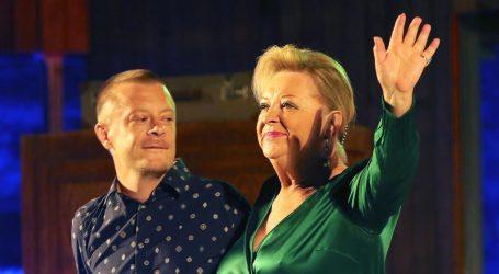 Otkazan koncert Gabi Novak i Matije Dedića
