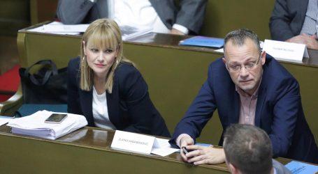 Raskol Hasanbegovića i Esih: Danas dva sabora stranke, u dva različita grada